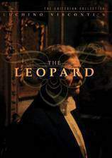 Movie The Leopard