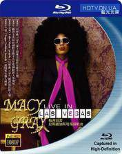 Movie Macy Gray: Live in Las Vegas