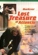 Movie MacGyver: Lost Treasure of Atlantis