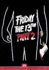 Movie Friday the 13th Part 2