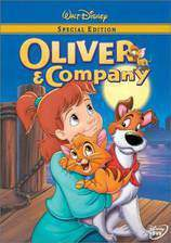 Movie Oliver & Company