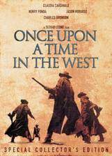 Movie Once Upon a Time in the West