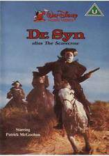 Movie Dr. Syn, Alias the Scarecrow
