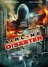 Movie Airline Disaster