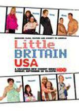 Movie Little Britain USA