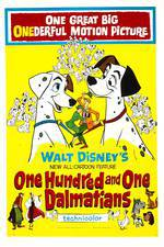 Movie One Hundred and One Dalmatians