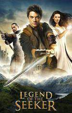 Movie Legend of the Seeker