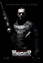Movie Punisher: War Zone