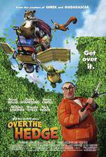 Movie Over the Hedge