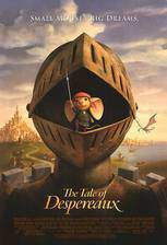 Movie The Tale of Despereaux