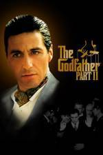 Movie The Godfather: Part II