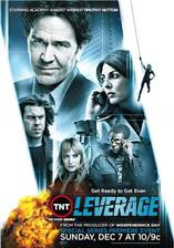 Movie Leverage
