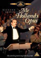 Movie Mr. Holland's Opus
