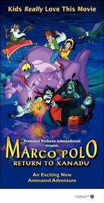 Movie Marco Polo: Return to Xanadu