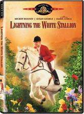 Movie Lightning, the White Stallion