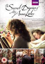 Movie The Secret Diaries of Miss Anne Lister