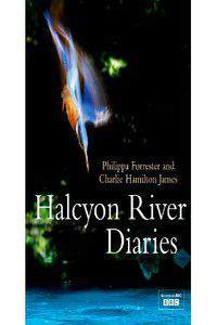Halcyon River Diaries