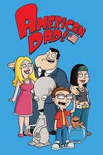 Movie American Dad!