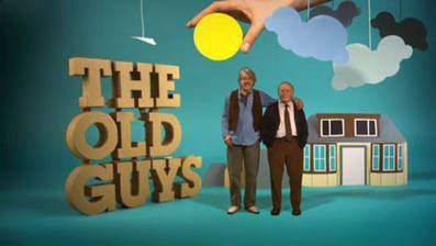 Movie The Old Guys