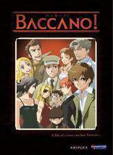 Movie Baccano!