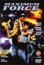 Movie Maximum Force