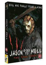 Movie Jason Goes to Hell: The Final Friday