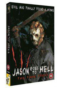Jason Goes to Hell: The Final Friday