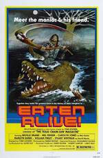 Movie Eaten Alive