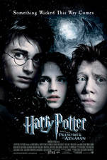 Movie Harry Potter and the Prisoner of Azkaban