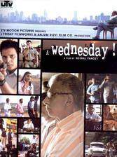 Movie A Wednesday