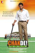 Movie Chak De India!