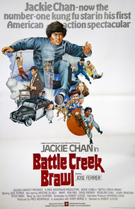 Battle Creek Brawl (The Big Brawl)