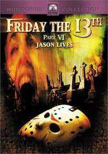 Movie Jason Lives: Friday the 13th Part VI