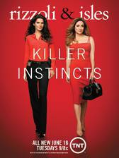Movie Rizzoli & Isles