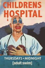Movie Childrens' Hospital