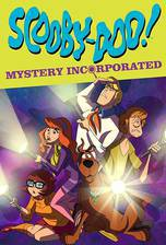 Movie Scooby-Doo! Mystery Incorporated