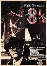 Movie 8½ (Federico Fellini's 8 1/2)
