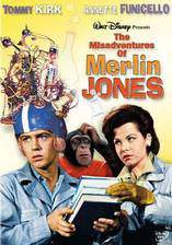 Movie The Misadventures of Merlin Jones