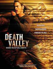 Movie Death Valley: The Revenge of Bloody Bill