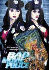 Movie Bad Movie Police Case #3: Humanoids from Atlantis