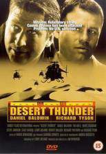 Movie Desert Thunder