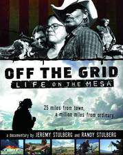 Movie Off the Grid: Life on the Mesa