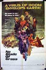 Movie No Blade of Grass