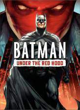 Movie Batman: Under the Red Hood