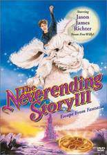 Movie The Neverending Story III