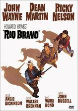 Movie Rio Bravo