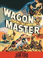 Movie Wagon Master