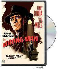 Movie The Wrong Man