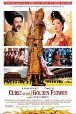 Movie Curse of the Golden Flower