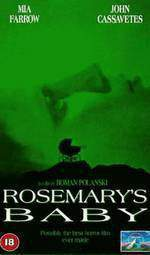 Movie Rosemary's Baby
